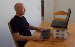Are Laptops Ergonomic?